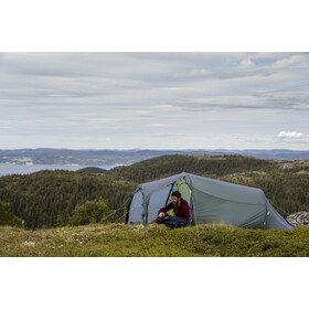 Helsport Lofoten Superlight 3 Camp Teltta, green